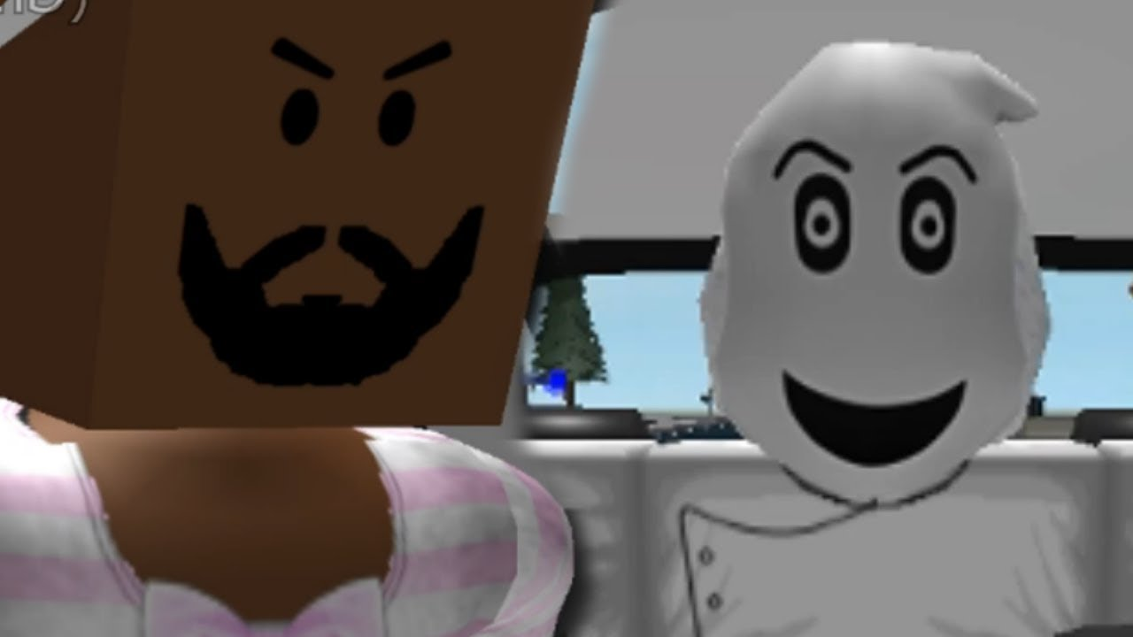 I'm gonna say the N-word in Roblox - YouTube