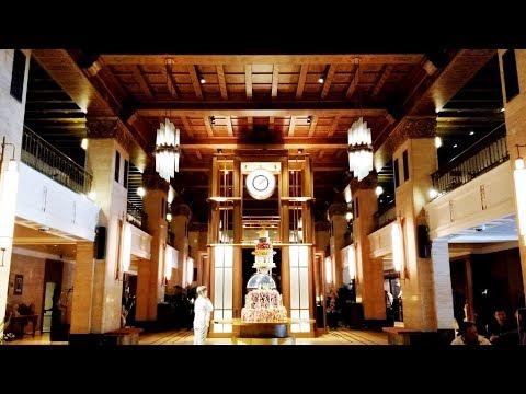 NEW LOOK Toronto Fairmont Royal York Hotel After Renovation 2019 Toronto