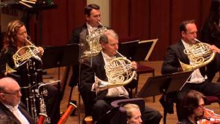 The NSO previews Billy the Kid Suite by Copland