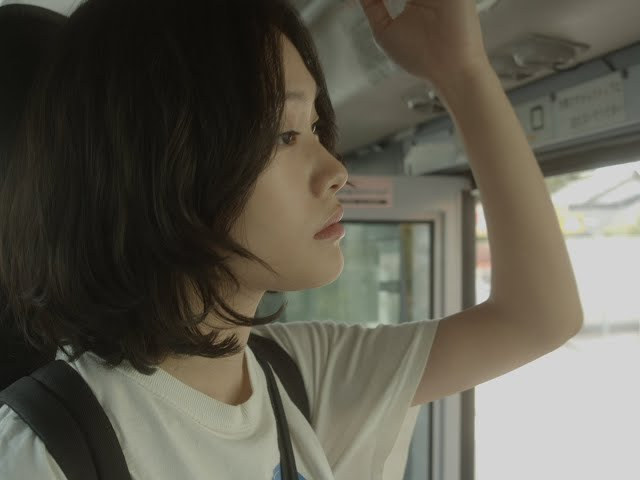 映画『眠る虫』予告編