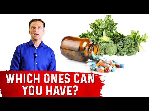 Blood Thinners and Leafy Green Vegetables