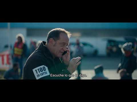 LA GUERRA SILENCIOSA (En guerre) | Tráiler subtitulado (HD)