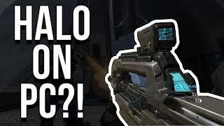 Halo Online - Halo on the PC Review