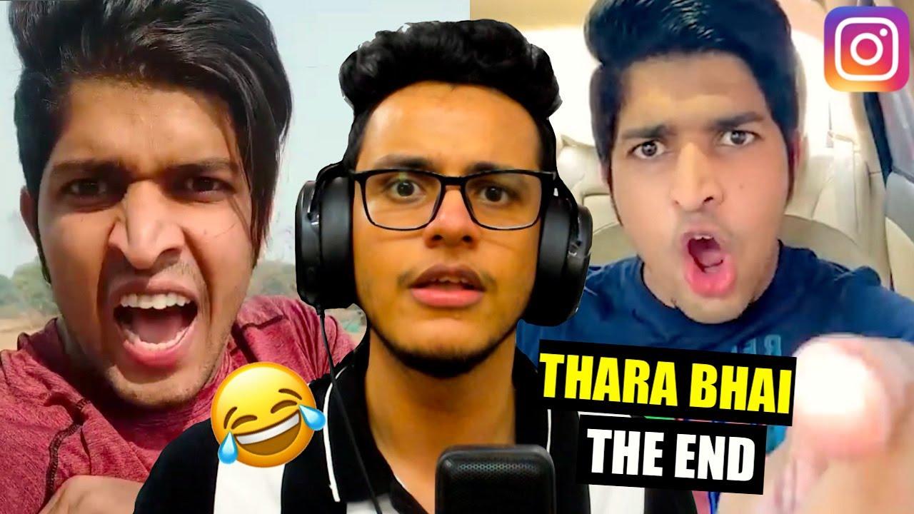 Thara Bhai Joginder - The END