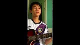Hy Vọng -Tăng Nhật Tuệ guitar cover