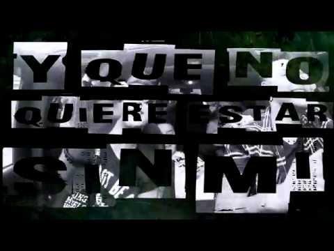Sebastin Yatra - Dime ft Pasabordo ( Lyric Video)