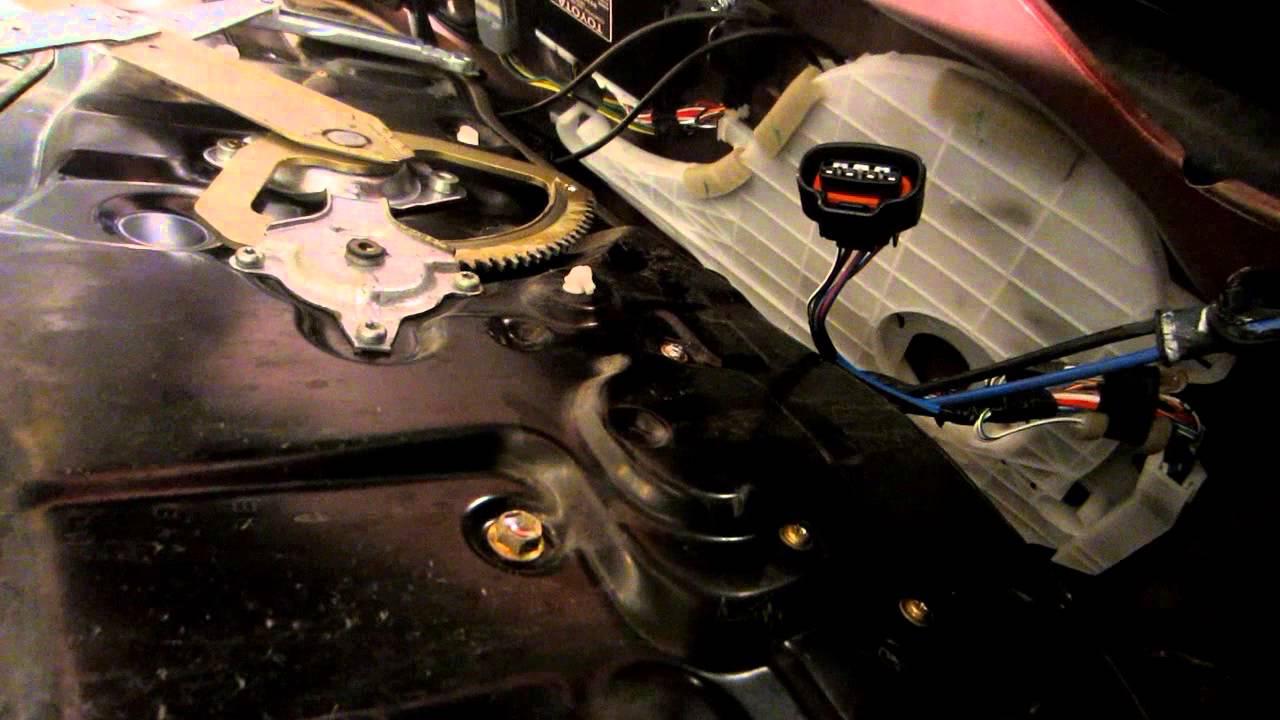 2005 toyotum sienna electrical wiring [ 1280 x 720 Pixel ]