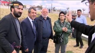 Mersin Mut'ta Musa Eroğlu Parkı Açıldı - Yenigün - TRT Avaz