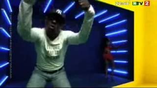Espoir 2000 - Abidjan Farot 2