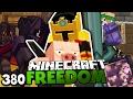DAS FINALE ✪ Minecraft FREEDOM #380 [DEUTSCH] | Paluten