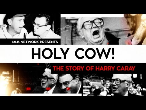 MLBN Presents: Harry Caray Becomes a Broadcaster