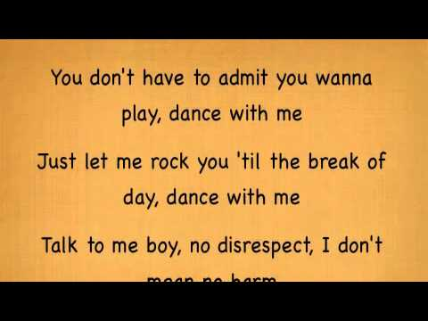 Justin Timberlake - Rock Your Body Lyrics