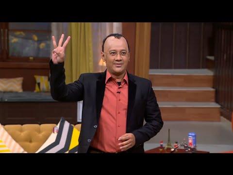 Solusi Mario Sepuh Untuk Sahabat Baper - 31 Agustus 2016