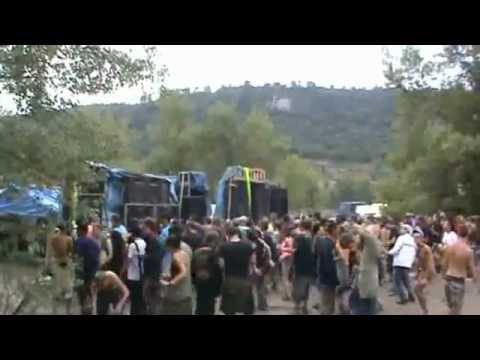 Docteur Cloud Live 2012 preview : 50 ans ça se fête !