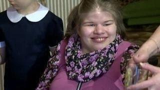 15 лет спустя родители нашли дочь, которую считали умершей