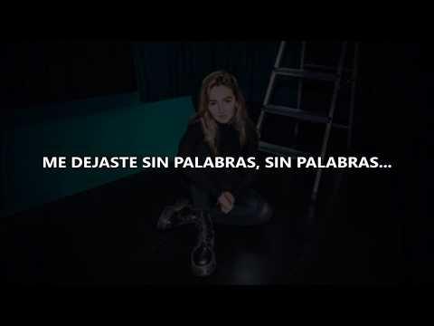 Robin Schulz - Speechless (Subtitulada Español) Ft. Erika Sirola