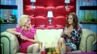 Безумно красивые эфир от 12.11.2011