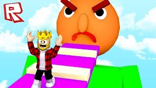 HOW to ESCAPE FROM BALDI! ROBLOX