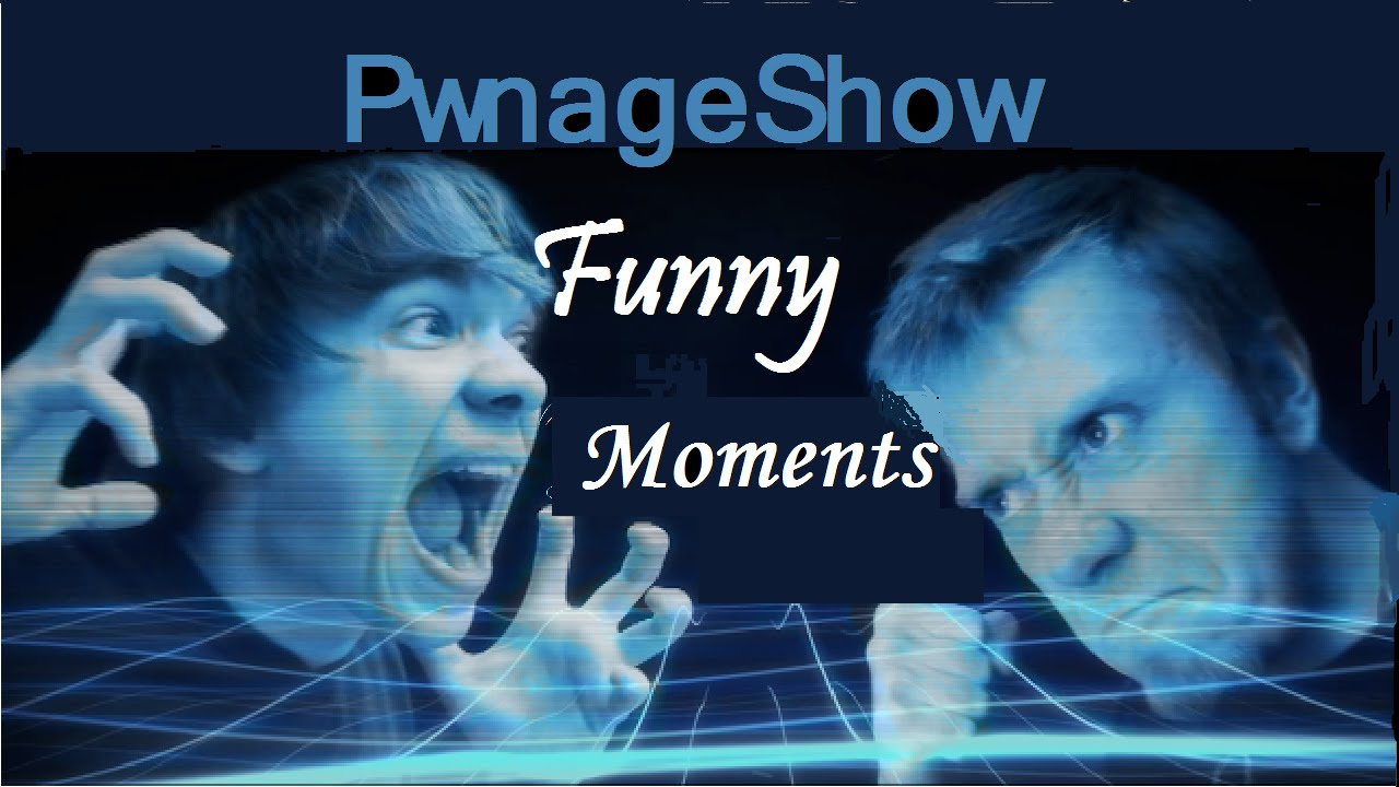Pwnageshow