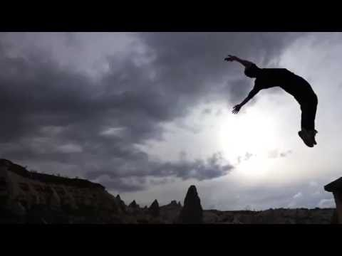 PEOPLE ARE AWESOME – 2017 Insane PARKOUR Freerunning Edition