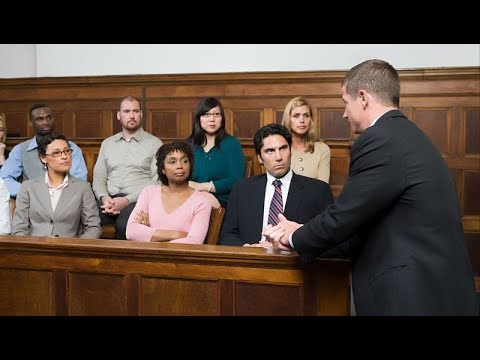 Christians & Jury Duty