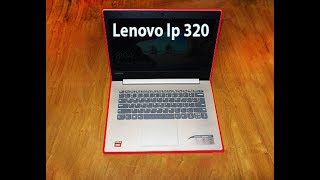 lenovo ideapad 320 | Core i3 7th gen | unboxing and full review | bangla |