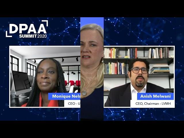 DPAA Summits Sizzle