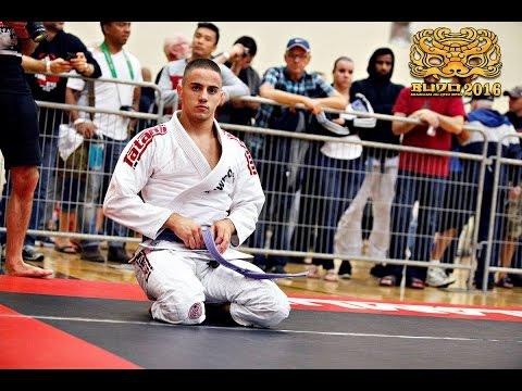 Michael Sheehan 2016 Jiu Jitsu HL