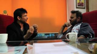 KRK Show with Anil Sharma | Part 1 | KRK live | Bollywood