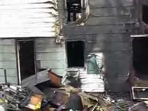Arnot Pa Family Loses Everything Just Before Christmas in Early Morning Fire by Lonny Frost