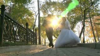 Свадебный клип, Хабаровск