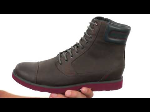 Teva Durban Tall Leather SKU:8533511