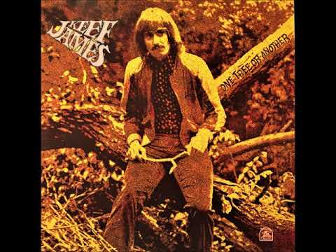 Keef James - One tree or another (1972) (UK, Psychedelic, Folk Rock)