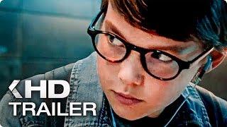 DIE PFEFFERKÖRNER UND DER FLUCH DES SCHWARZEN KÖNIGS Exklusiv Trailer German Deutsch (2017)