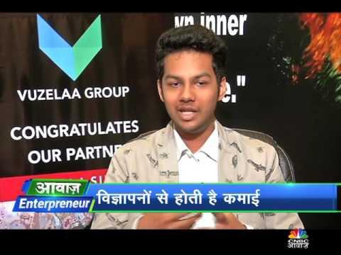 'Teenpreneurship' Trend - Awaaz Entrepreneur