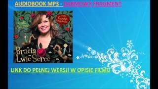 Bracia Lwie Serce - Audiobook