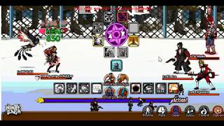 Ninja Saga - Christmas 2012 / Kagemusha SOLO