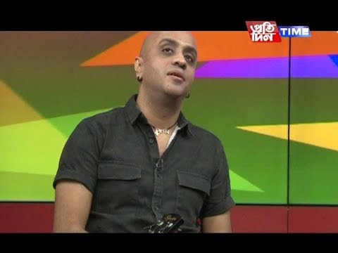 ANUBHAB   An Exclusive interview with Joi Baruah and Ibson Lal Baruah