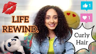 LIFE REWIND | Q&A | PEARLE MAANEY
