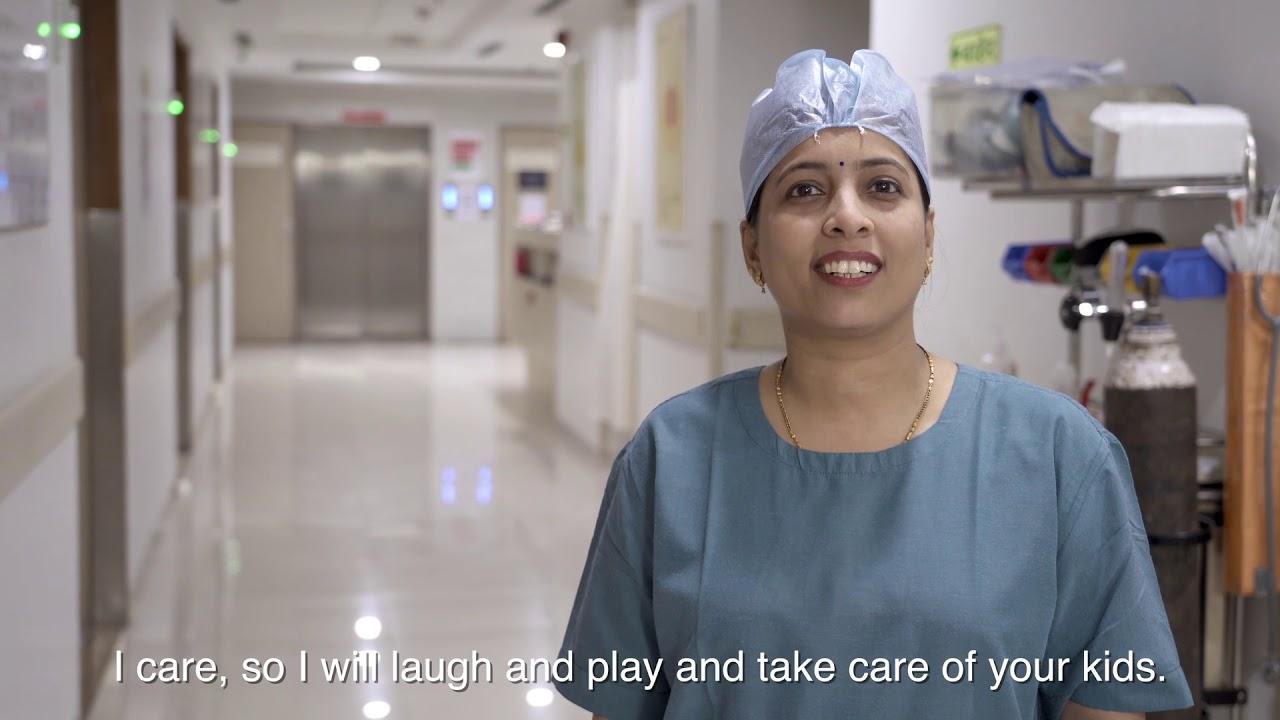 Currae Hospitals - Best Multi Speciality Hospital in Thane & Kolkata