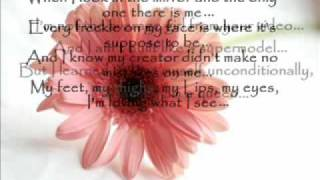 India Arie - Video w\ lyrics