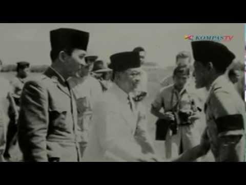 5 September dalam Sejarah: Kesultanan Yogyakarta dan Pakualaman Nyatakan Bagian dari RI