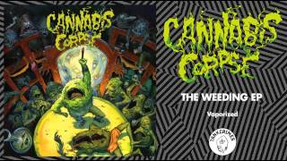 Watch Cannabis Corpse Vaporized video