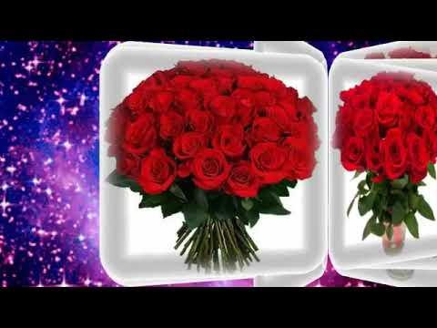 Красивые букеты роз для вас...