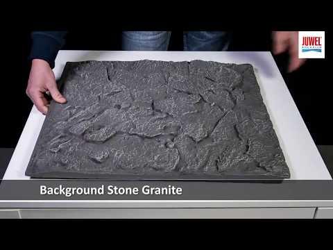 Фоны для аквариума Juwel Stone Granite
