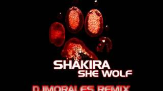 She Wolf (Djmorales Remix)