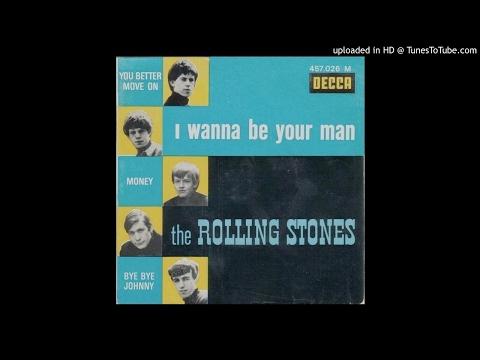 The Rolling Stones - Bye bye Johnny