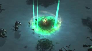 Diablo 3: High level skills - Non-Beta Version #3