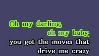 DK094 18   Kim, Andy   Rock Me Gently [karaoke]