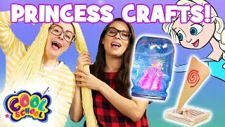 PRINCESS CRAFTS COMP